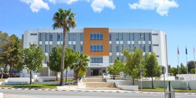 Kıbrıs'ta Sınavsız Üniversite