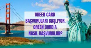 2021 Green Card Başvurusu (DV2021) | Green Card Başvurusu Nasıl Yapılır?