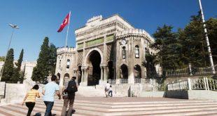 Istanbul University Yos application deadlines 2020 | İÜYÖS 2020