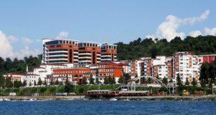 Recep Tayyıp Erdoğan Üniversitesi Yös 2020