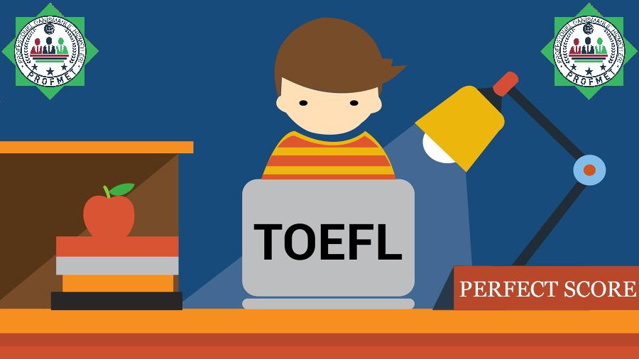TOEFL Nasıl Bir Sınav-PROFMET DANIŞMANLIK