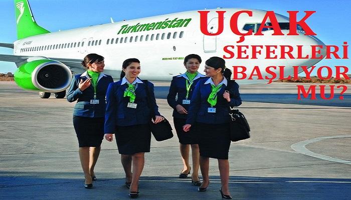 Türkiye'nin Yurt Dışı Uçuşlarını Başlatma Planı