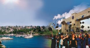 Akdeniz Üniversitesi Yüksek Lisans Başvuruları 2020 Güz Dönemi