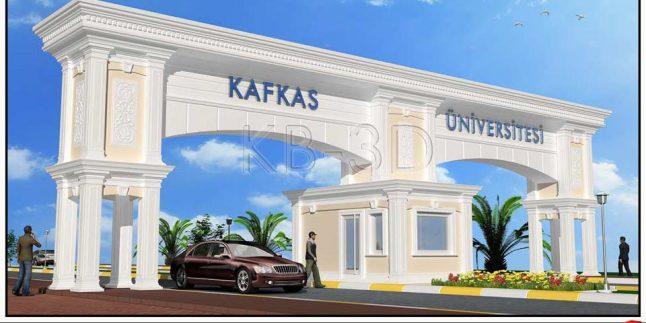 Kafkas Üniversitesi Yüksek Lisans Başvuru Tarihleri 2020 Güz dönemi